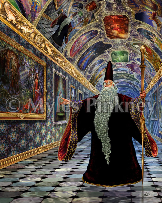Wizard's Gallery