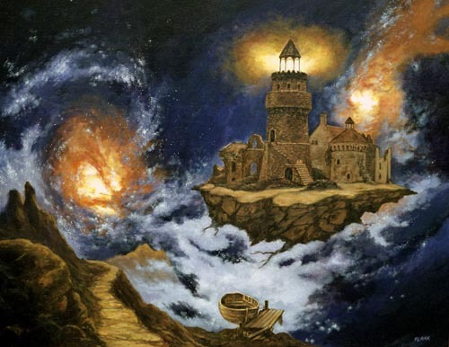 Universal Lighthouse