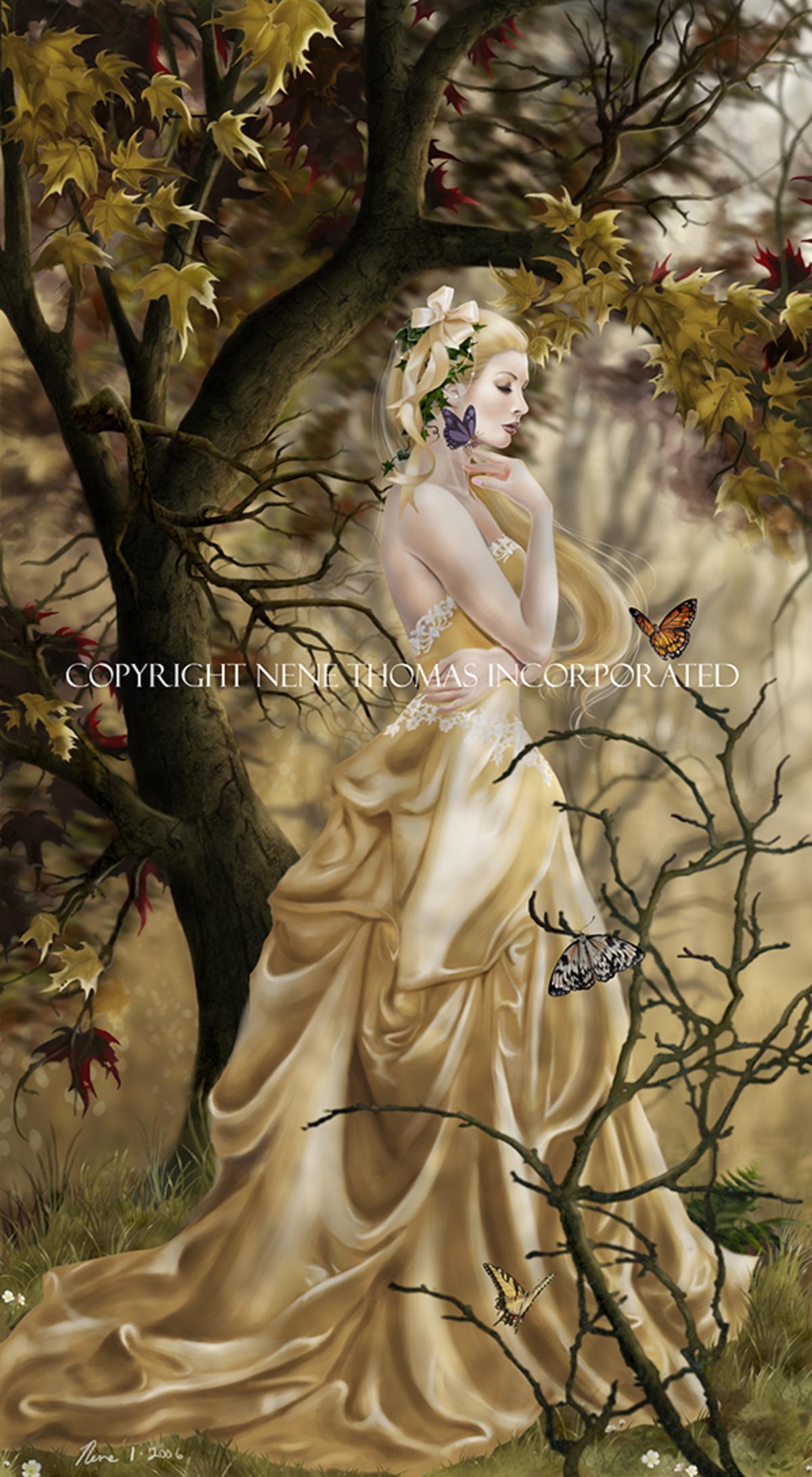 Last Queen of Illymar
