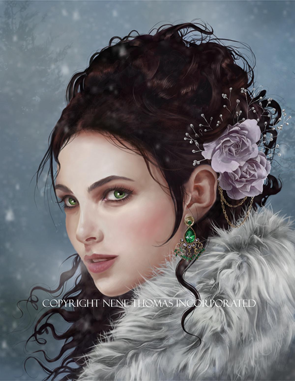 Lyrahe Early Snows