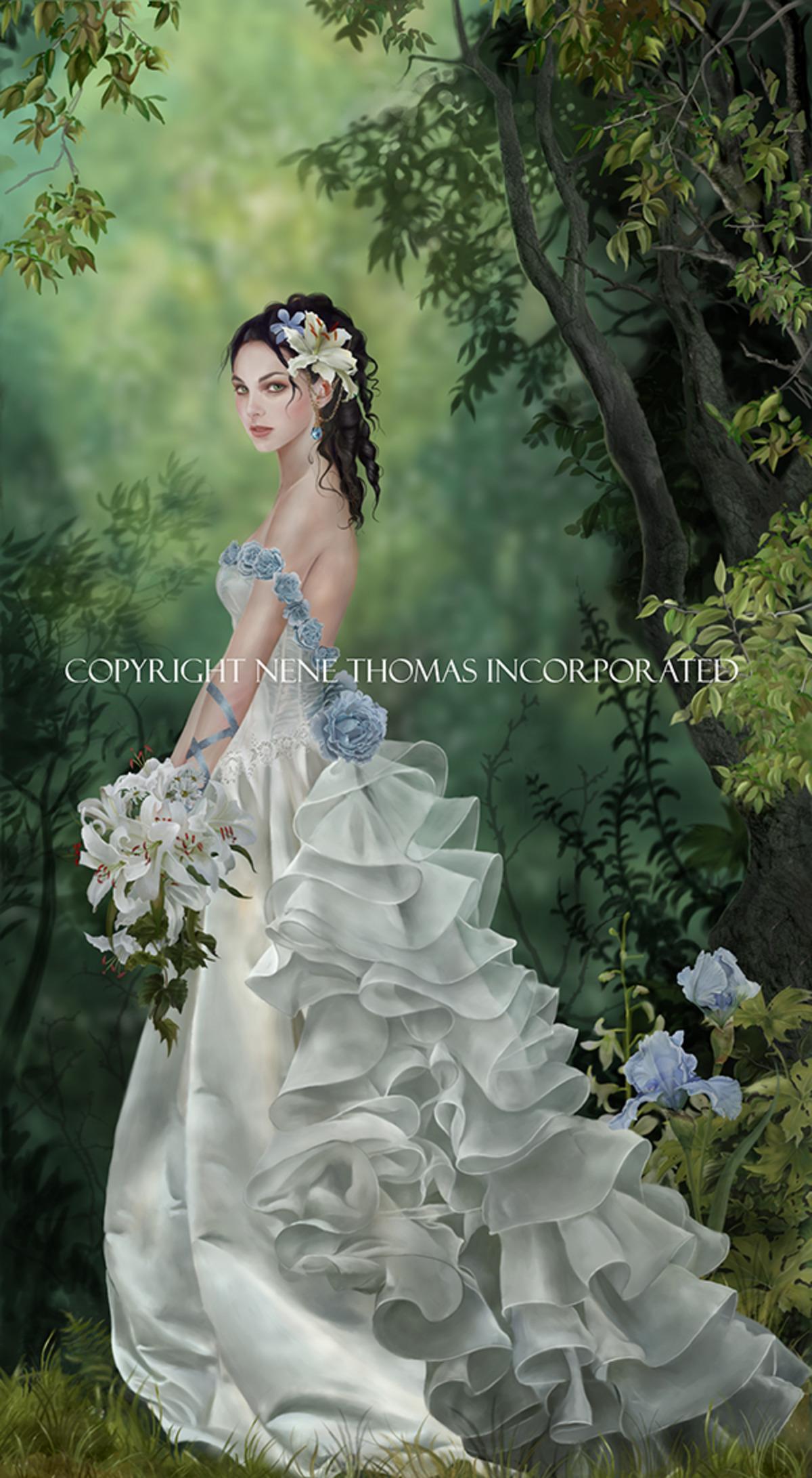 Princess Lyrahe