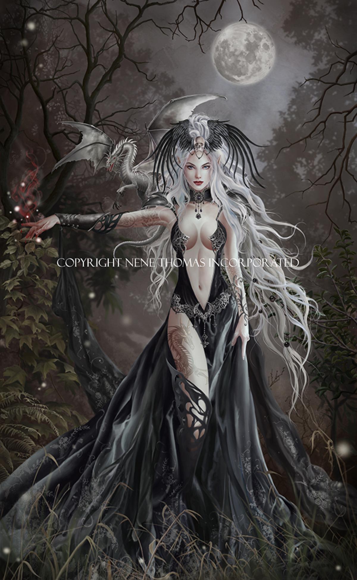 Queen of Havoc