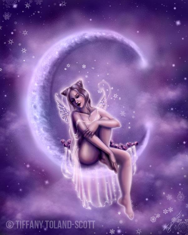 Sugarplum Moon