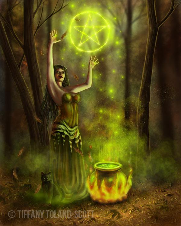 Spirit of Samhain