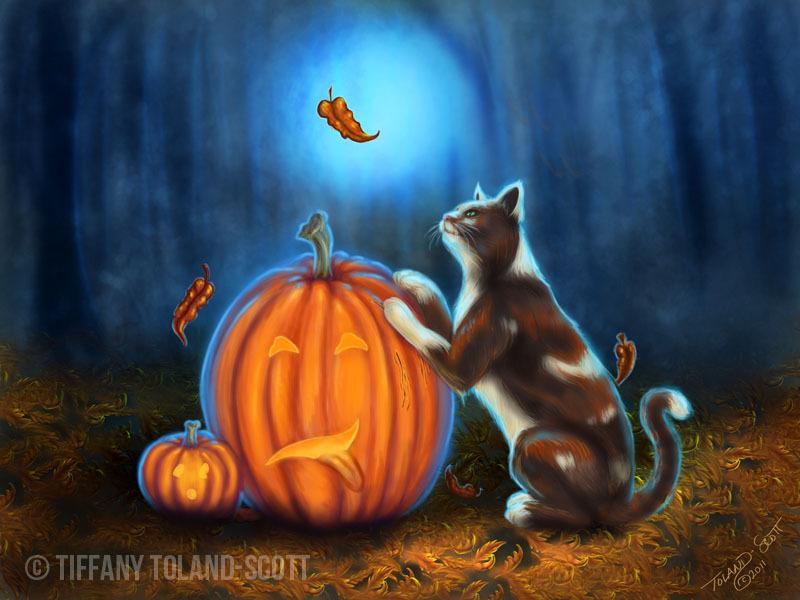Pumpkins Bane