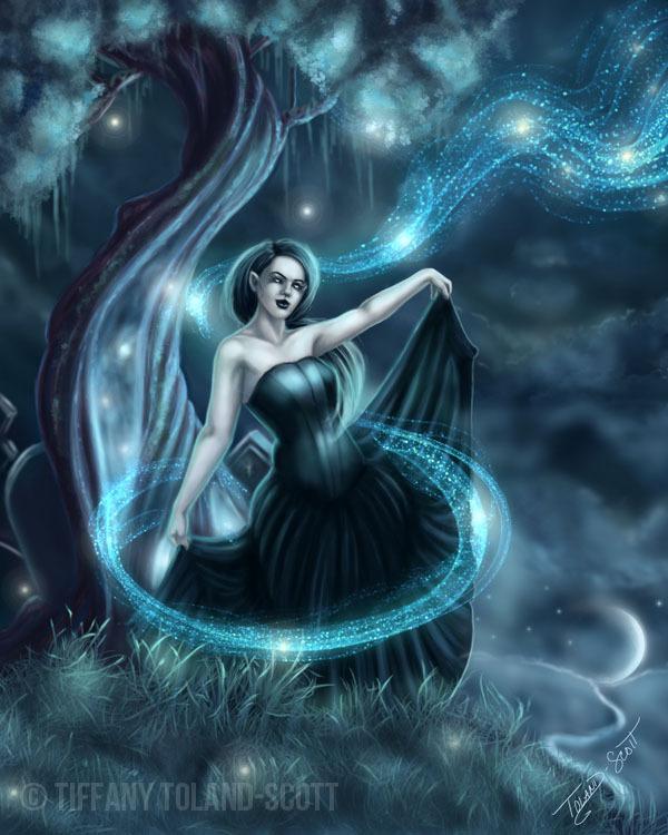 Harmony of Night