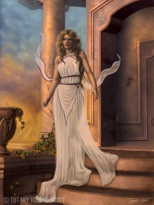 The Oracle of Pompeii