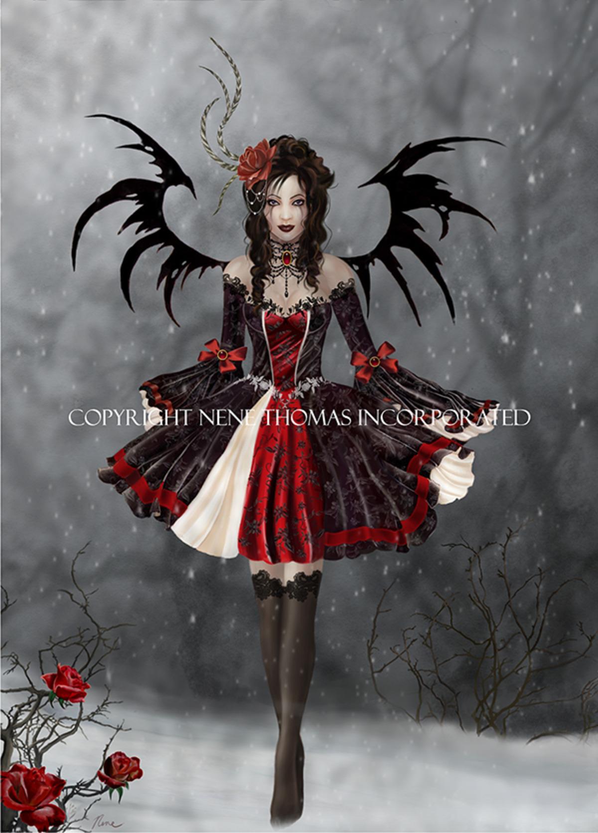 Gothic Princesse