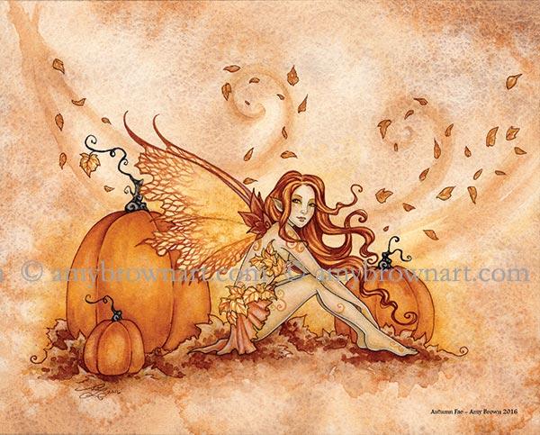 Autumn Fae