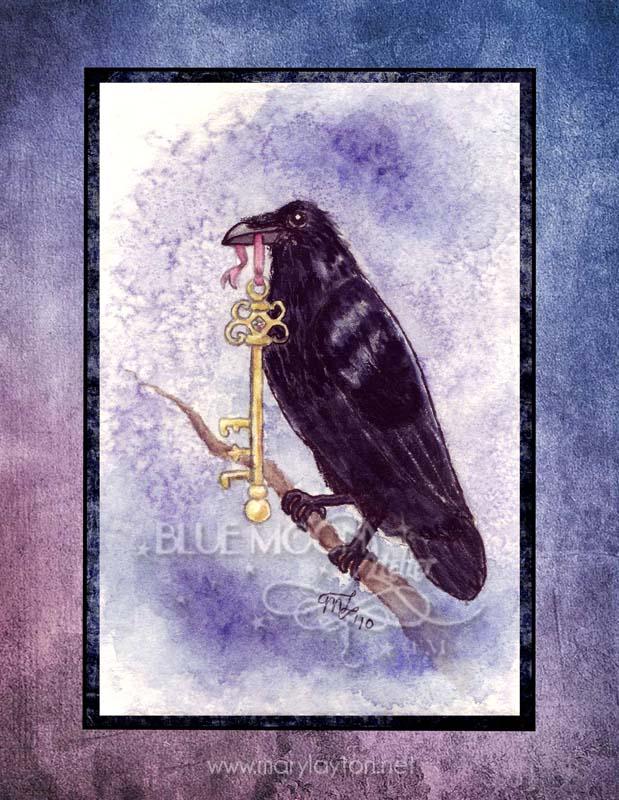 Raven's Key