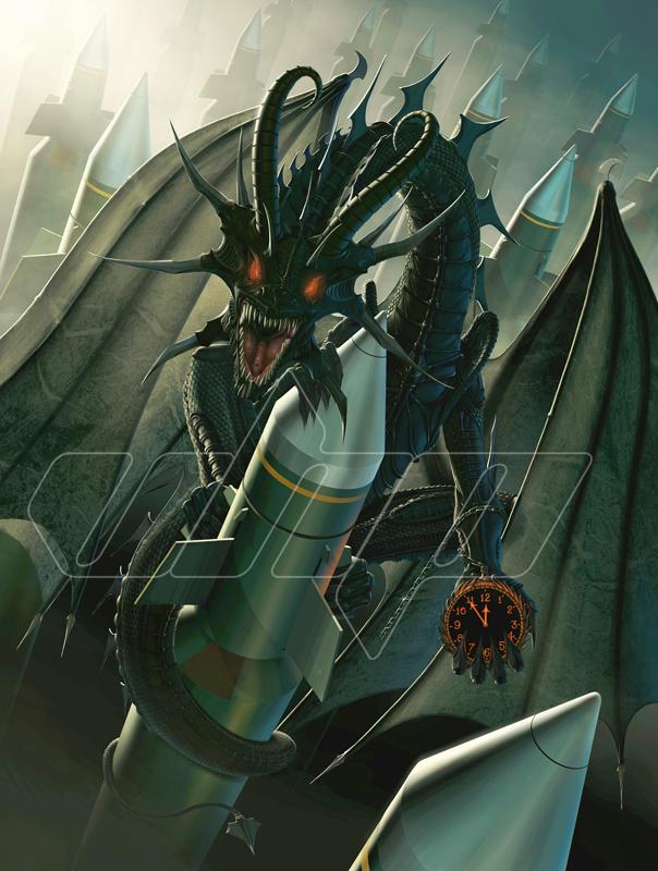 Doomsday Dragon