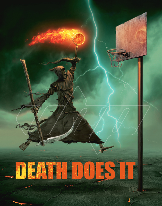 Death Does It