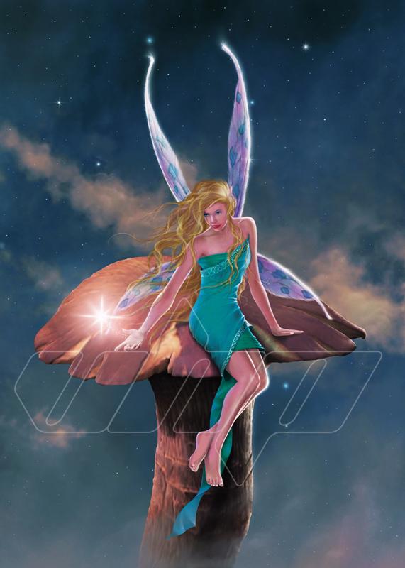 Fairy's Wish