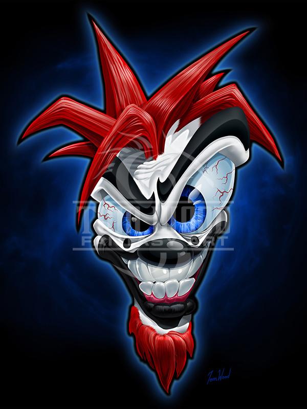 RJ the Clown
