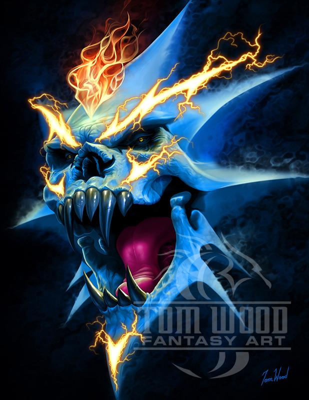 Boom Skull