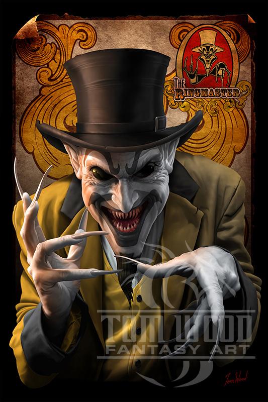 Ringmaster DC
