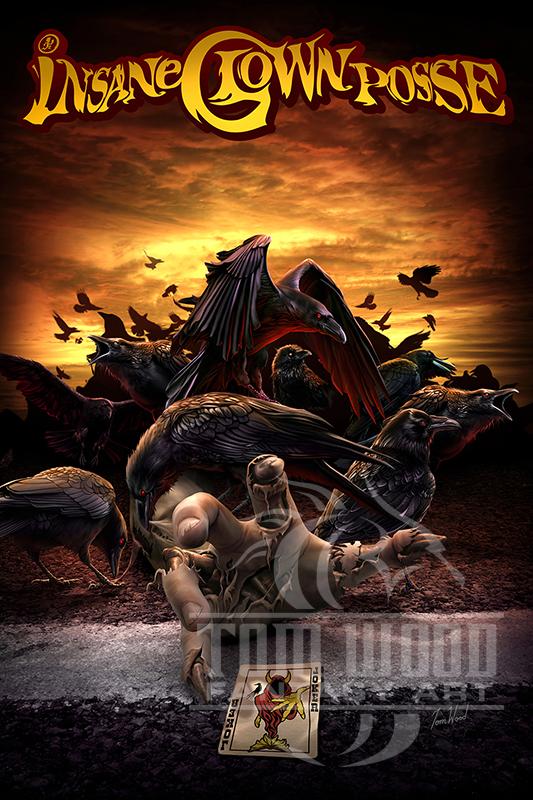 Wraith Coven
