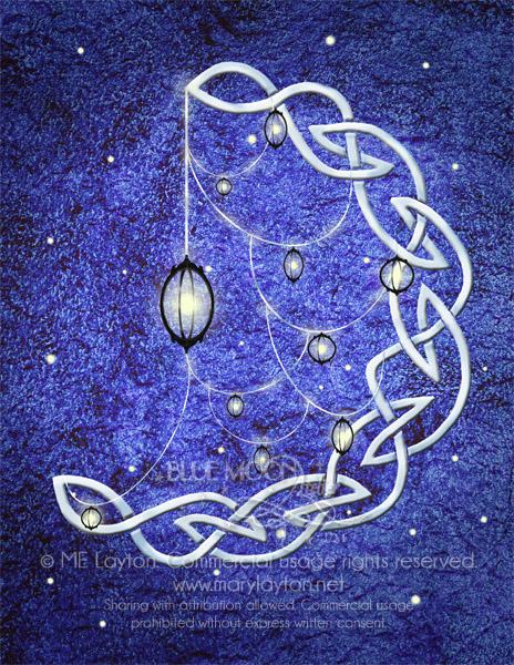 Celtic Moonlights