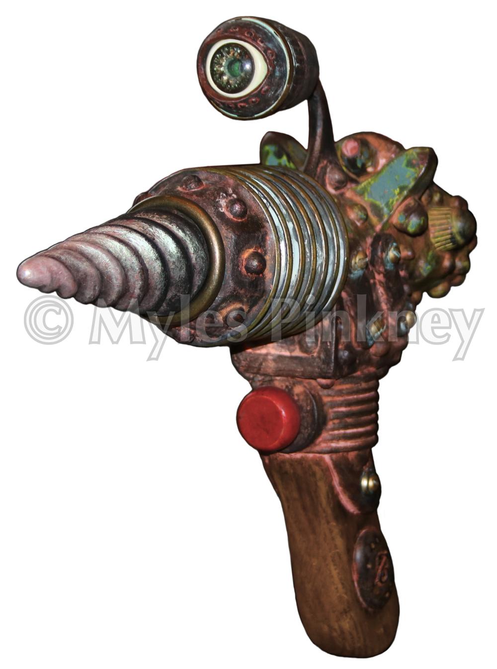 The PHelix Handpiece