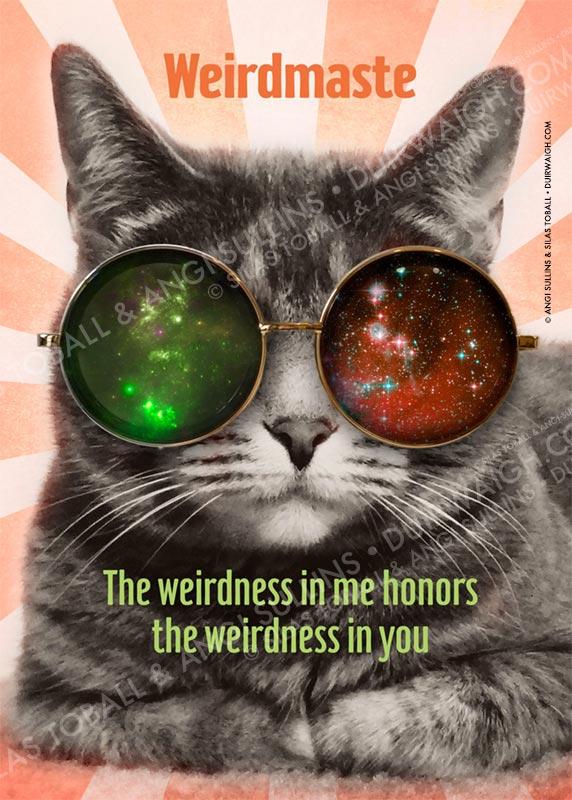 Weirdmaste