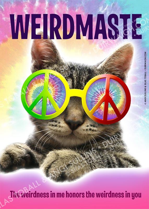 Weirdmaste 2