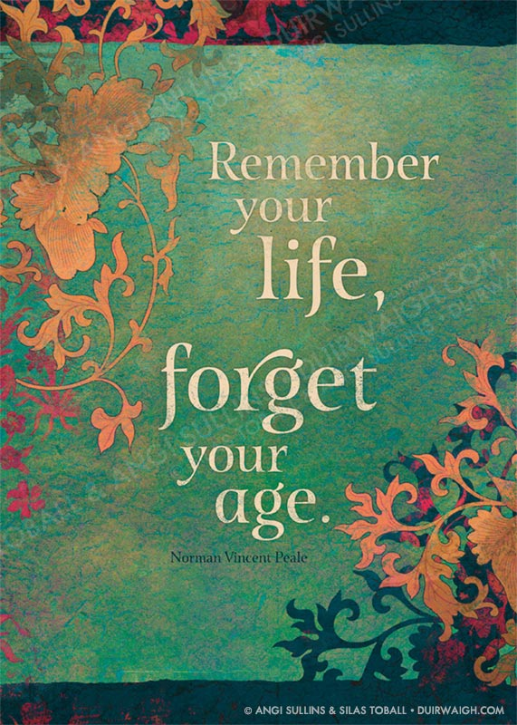 Remember your life 2