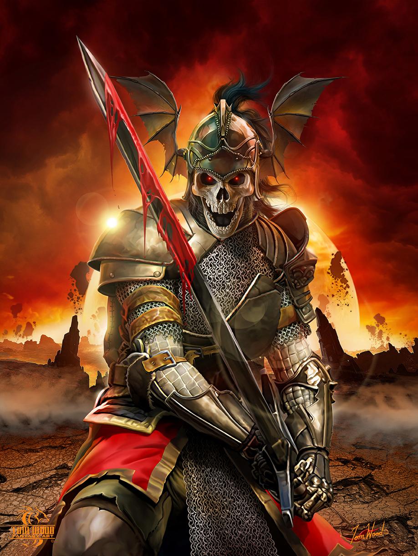 Apocalypse Reaper