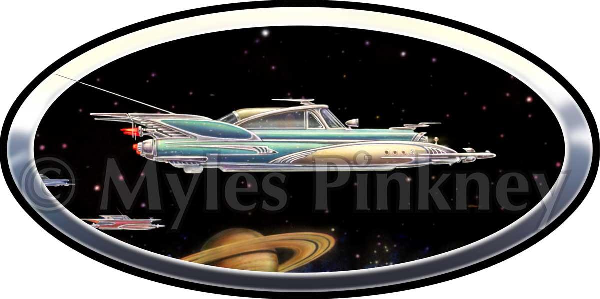 The Fleet Sticker