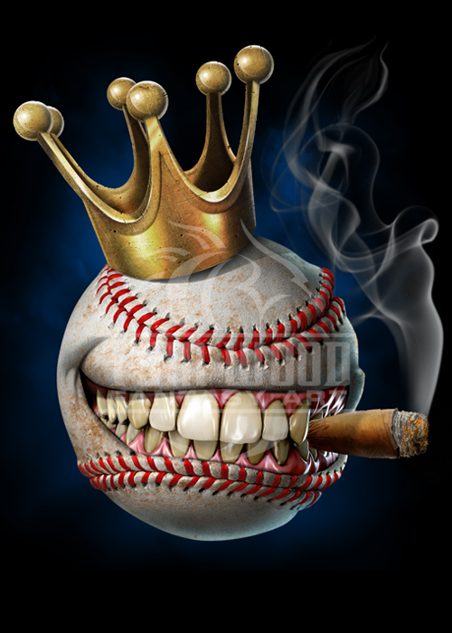 King of Baseball