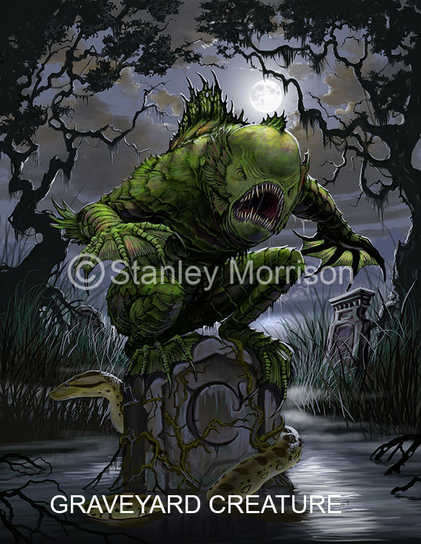 Graveyard Creature.jpg