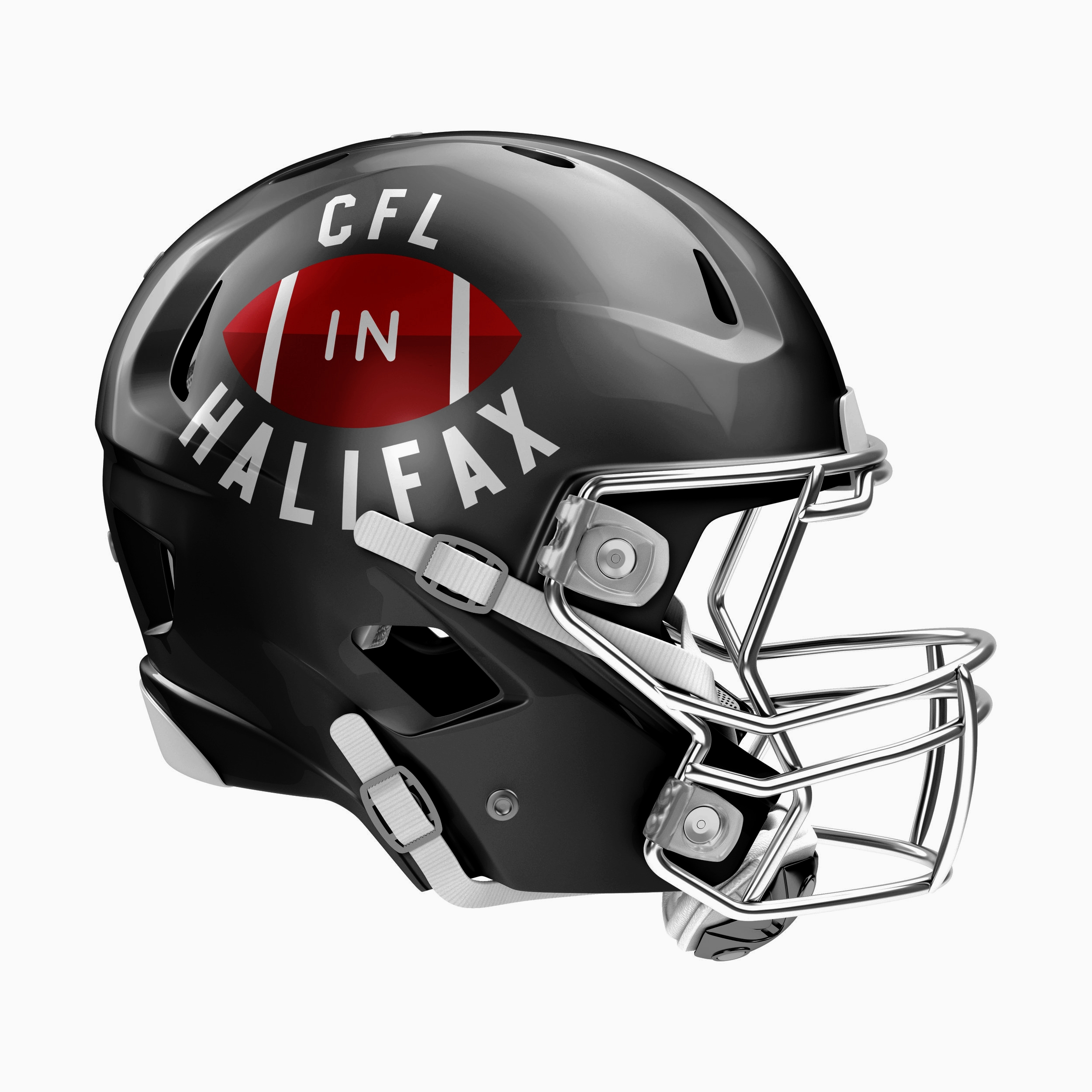 CFL IN HALIFAX -