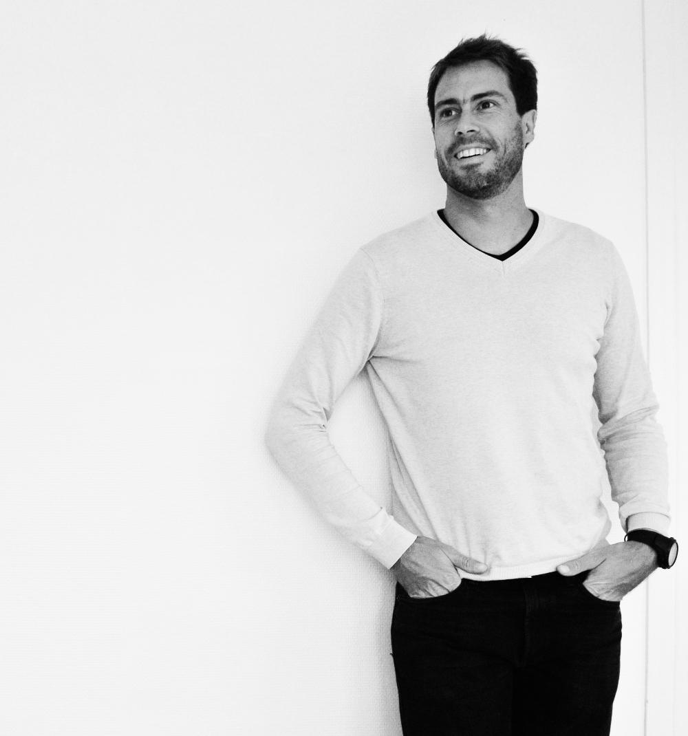 Simon delpierre - Architecte gérant
