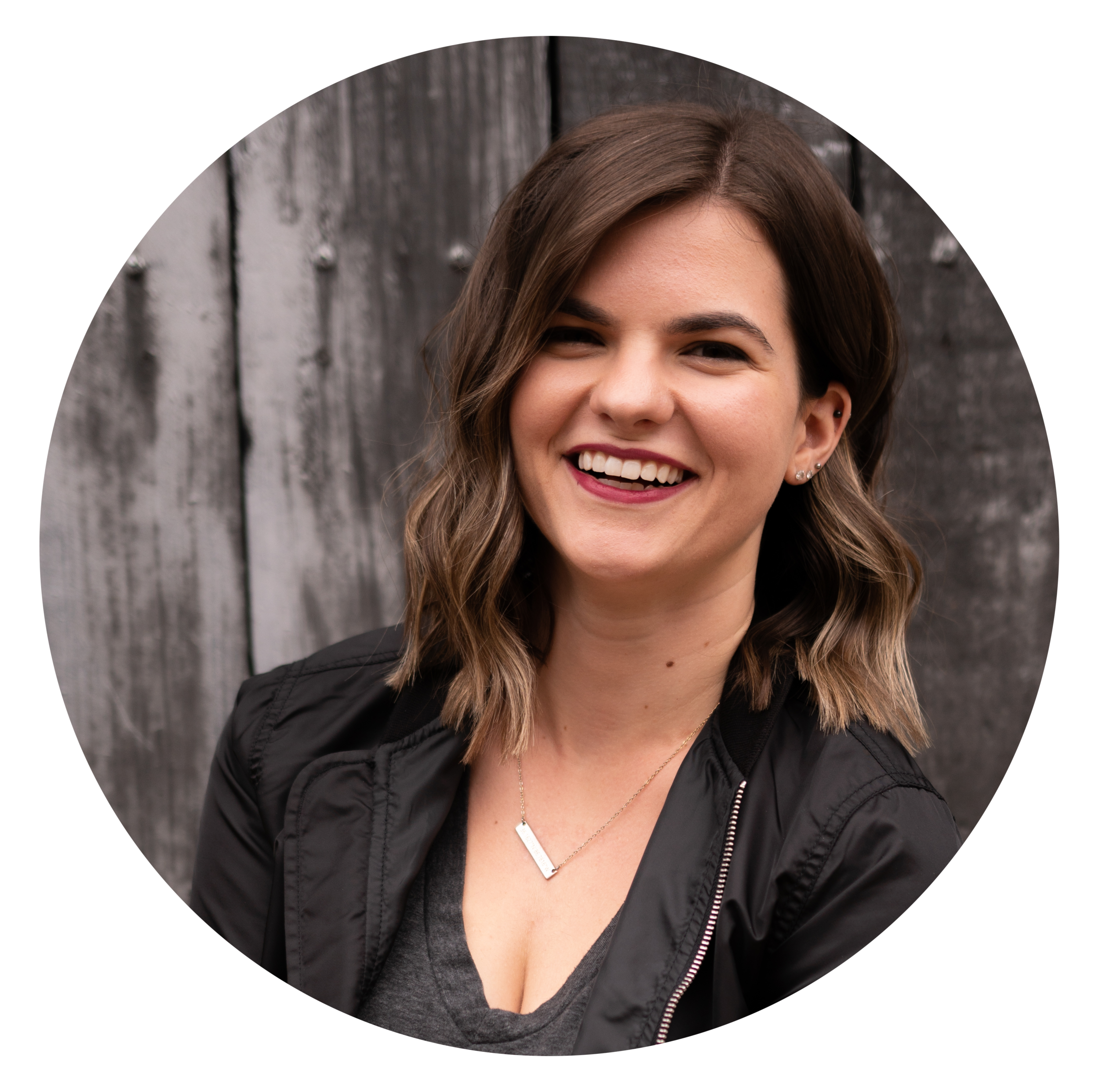 Hannah Moyer - Head of Paid MediaThe host of the Candidly Caffeinated Podcast and Nashville transplant happens to be certified in Google and Facebook/Instagram ads. Yes, she's badass.A sucker for: Craft coffeeshops and half-marathons.