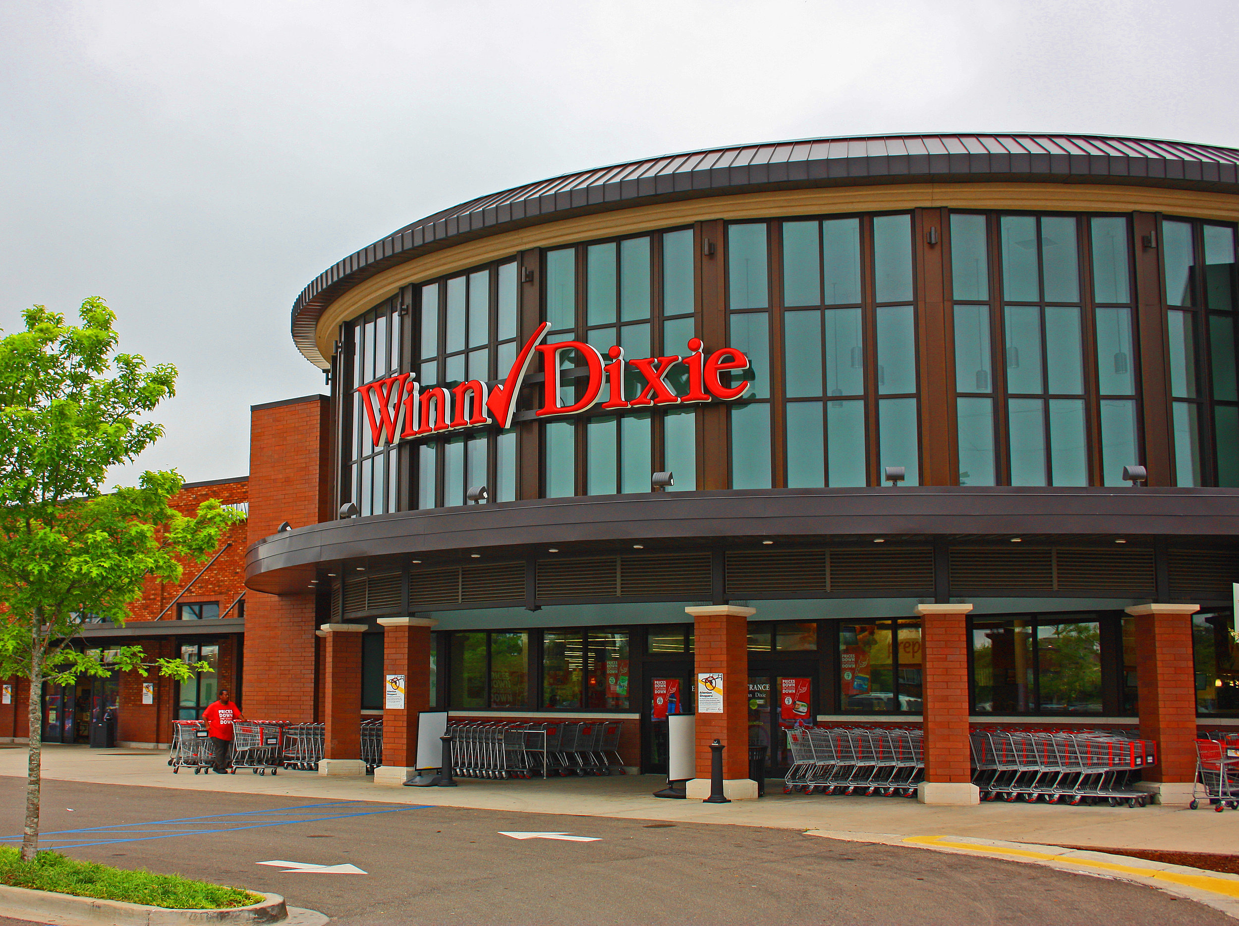 Winn Dixie Mid City Center