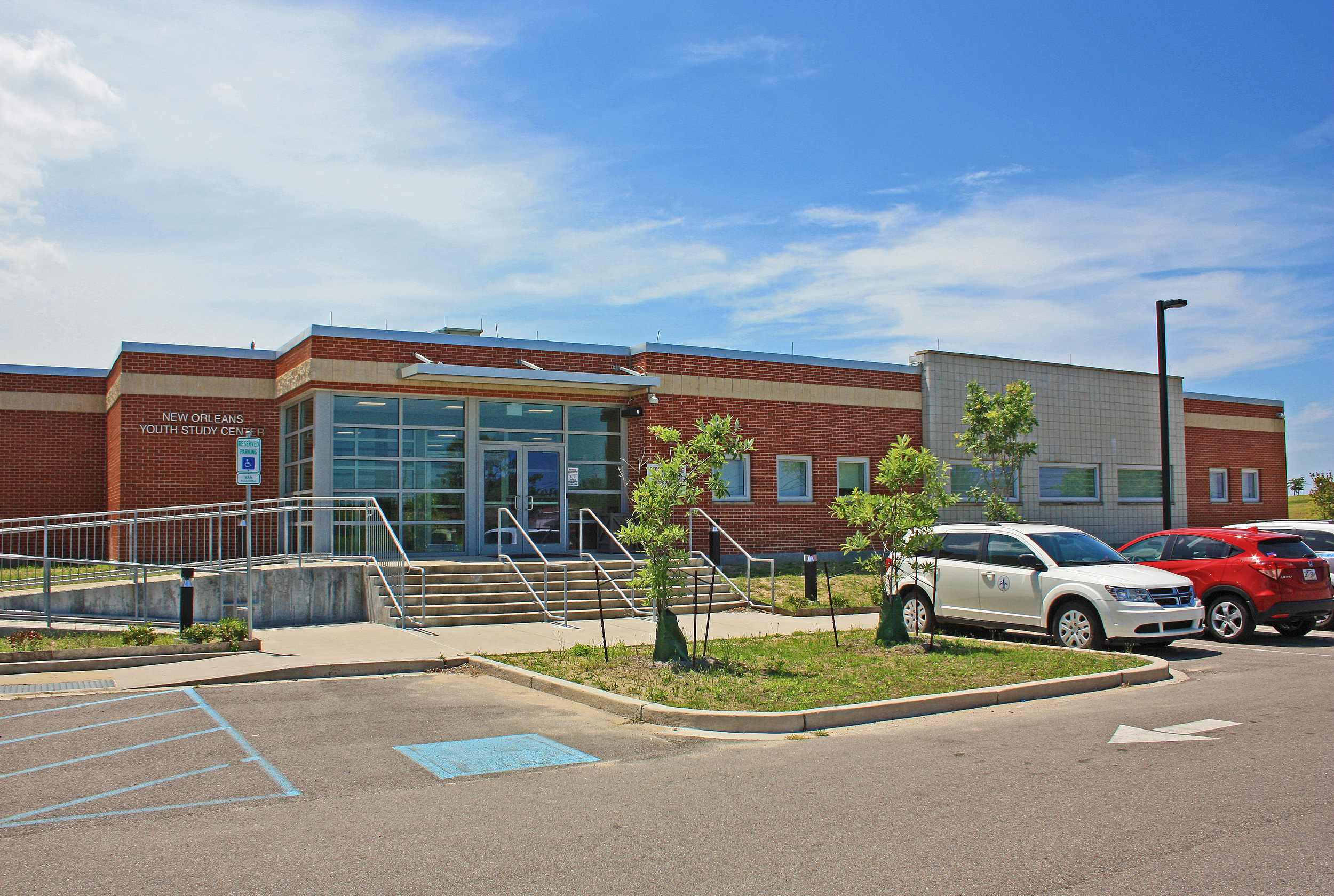 Youth Study and Juvenile Justice Center