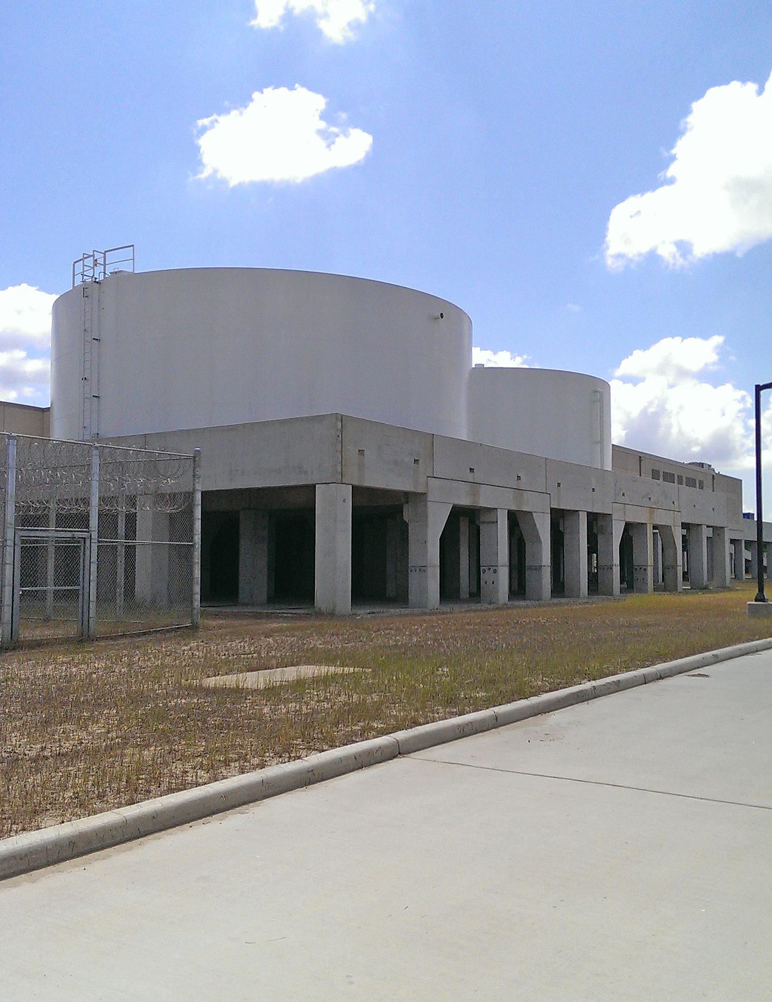 Plaquemines Parish Detention Center