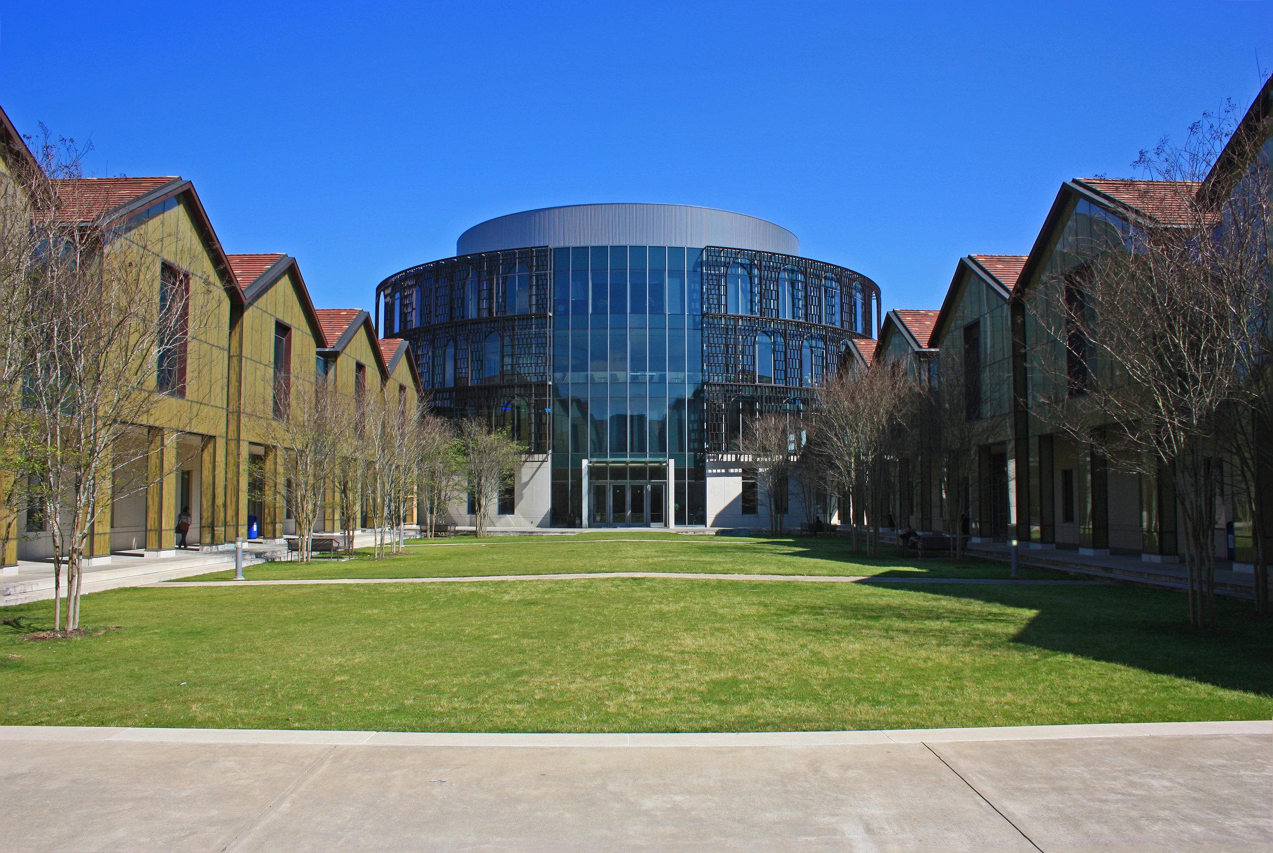 LSU's Business Education Complex