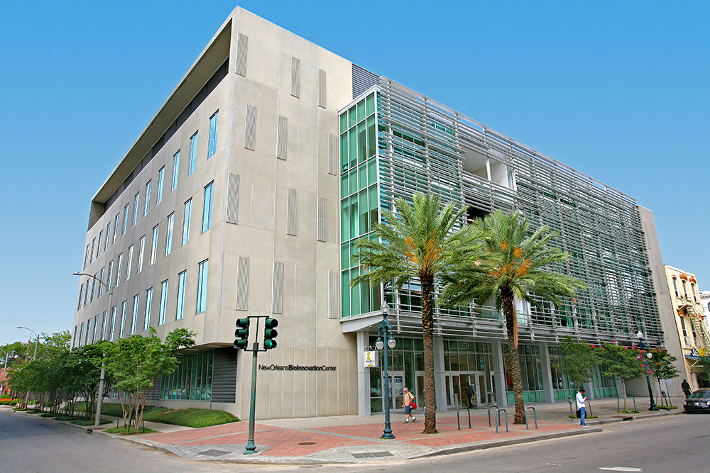 New Orleans BioInnovation Center