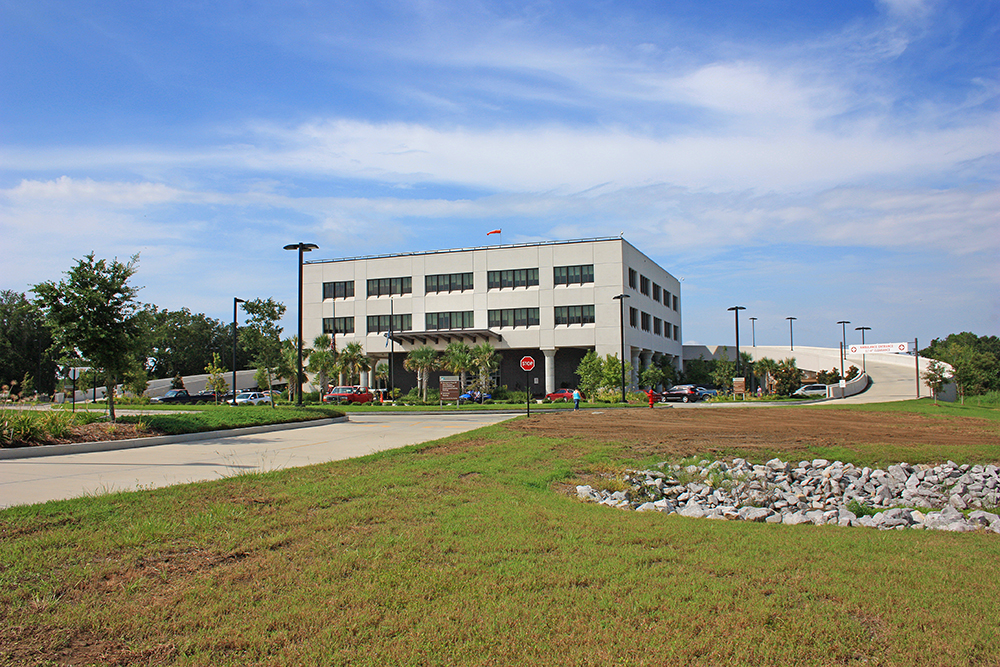 Plaquemines Parish Medical Center