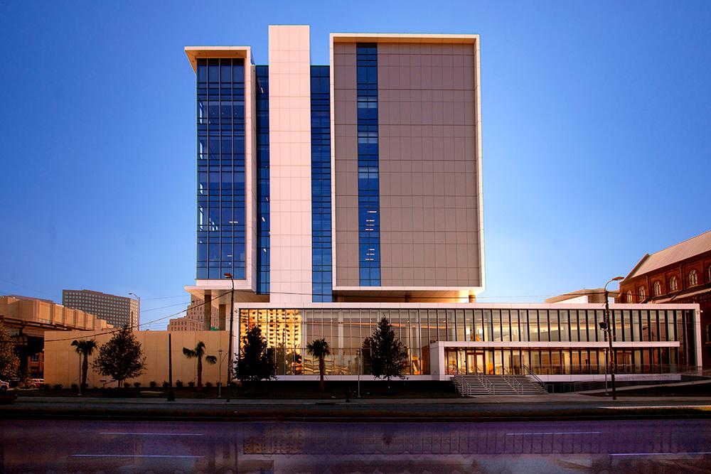 Louisiana Cancer Research Consortium