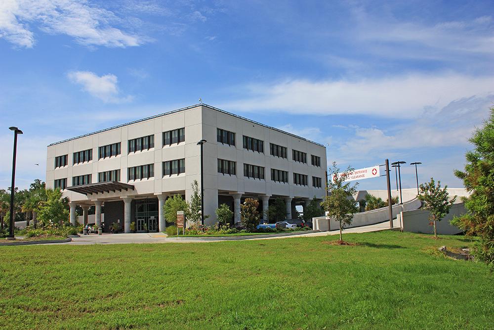 Plaquemines Parish Medical Center