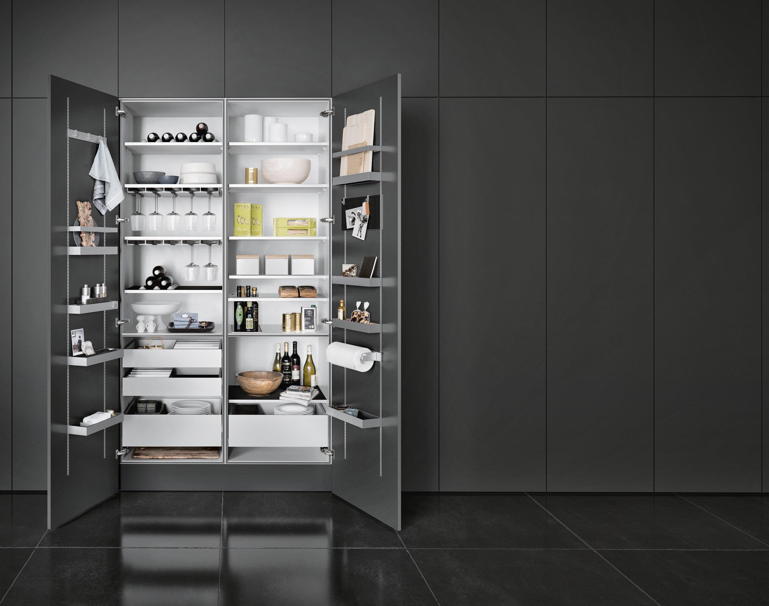SieMatic Refrigerator