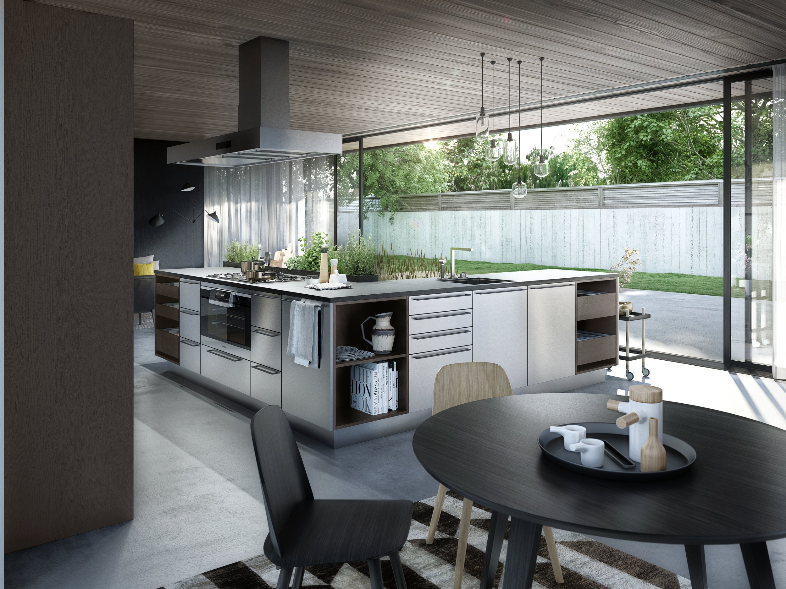 SieMatic Urban Contempoary