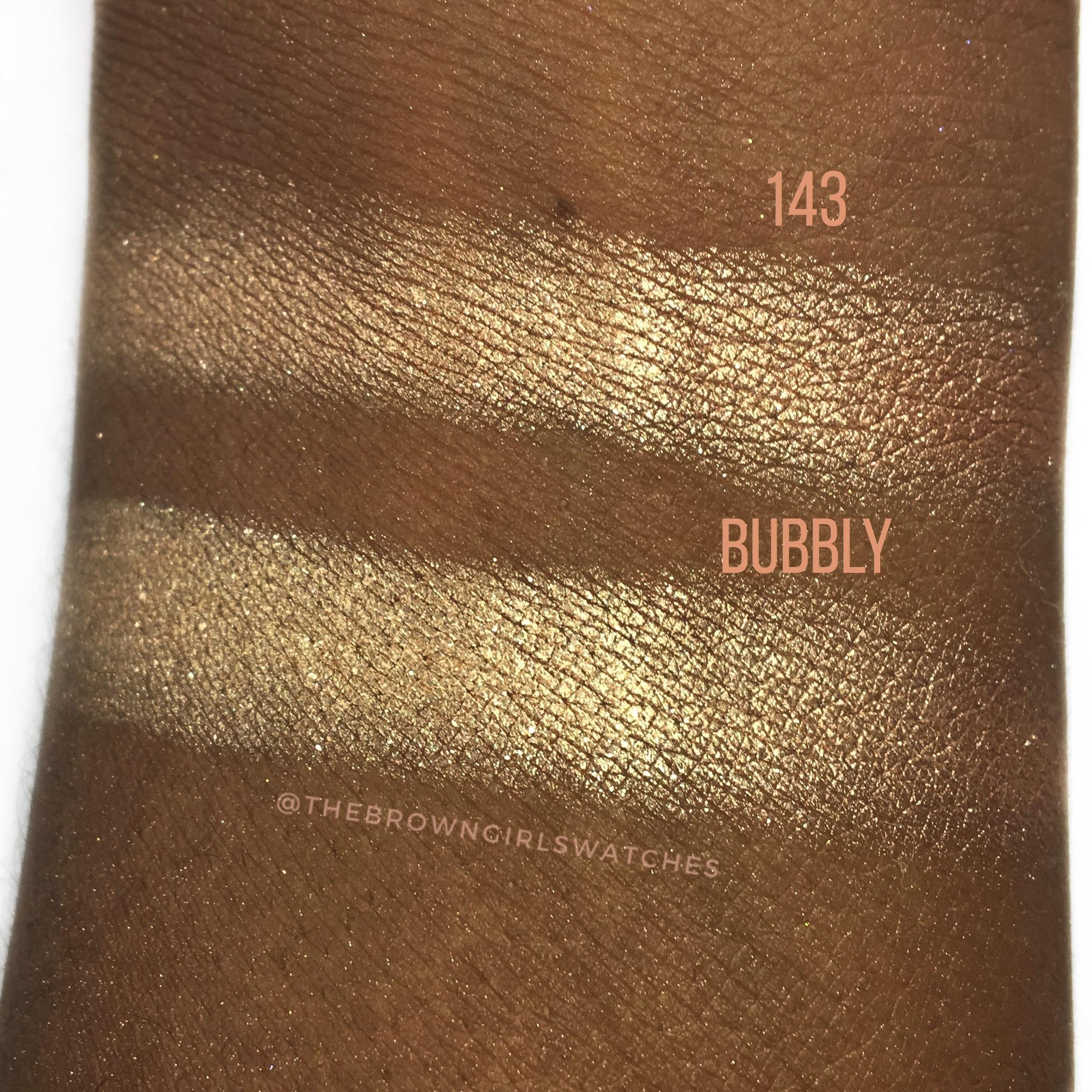 """ABH """"143"""" vs BHB """"Bubbly"""""""