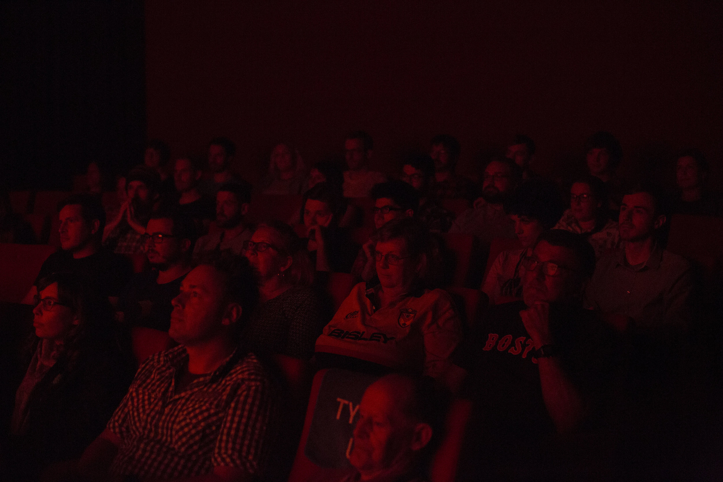 Cardiff Animation Nights // Late Night Work Club Special