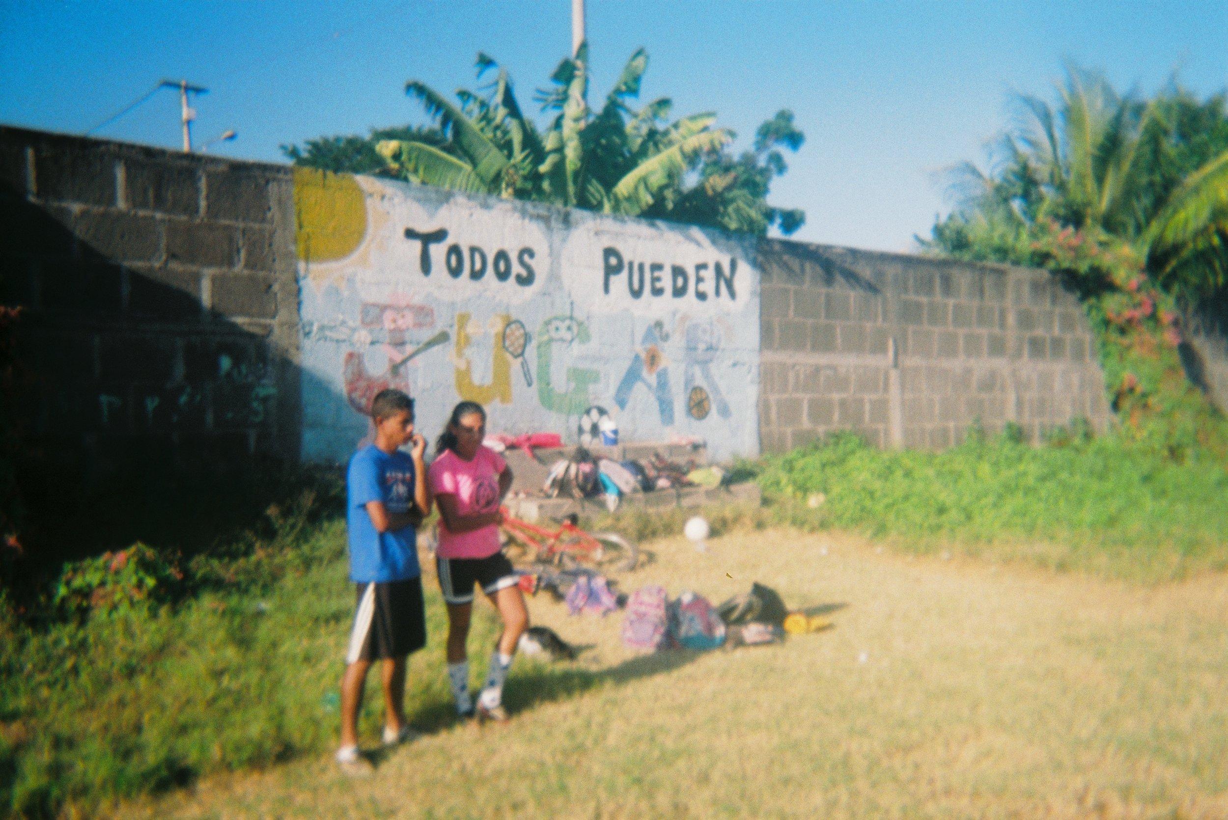 Nicaragua 11