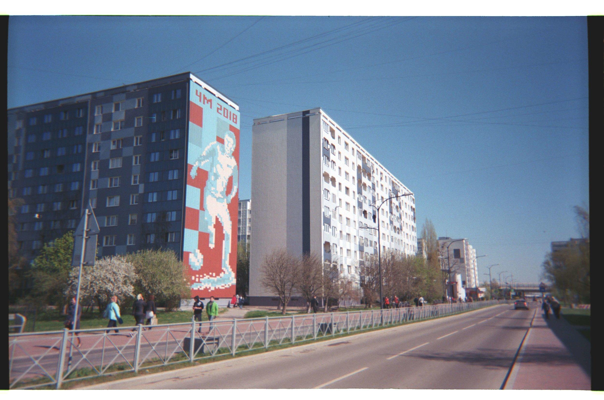 Kaliningrad.
