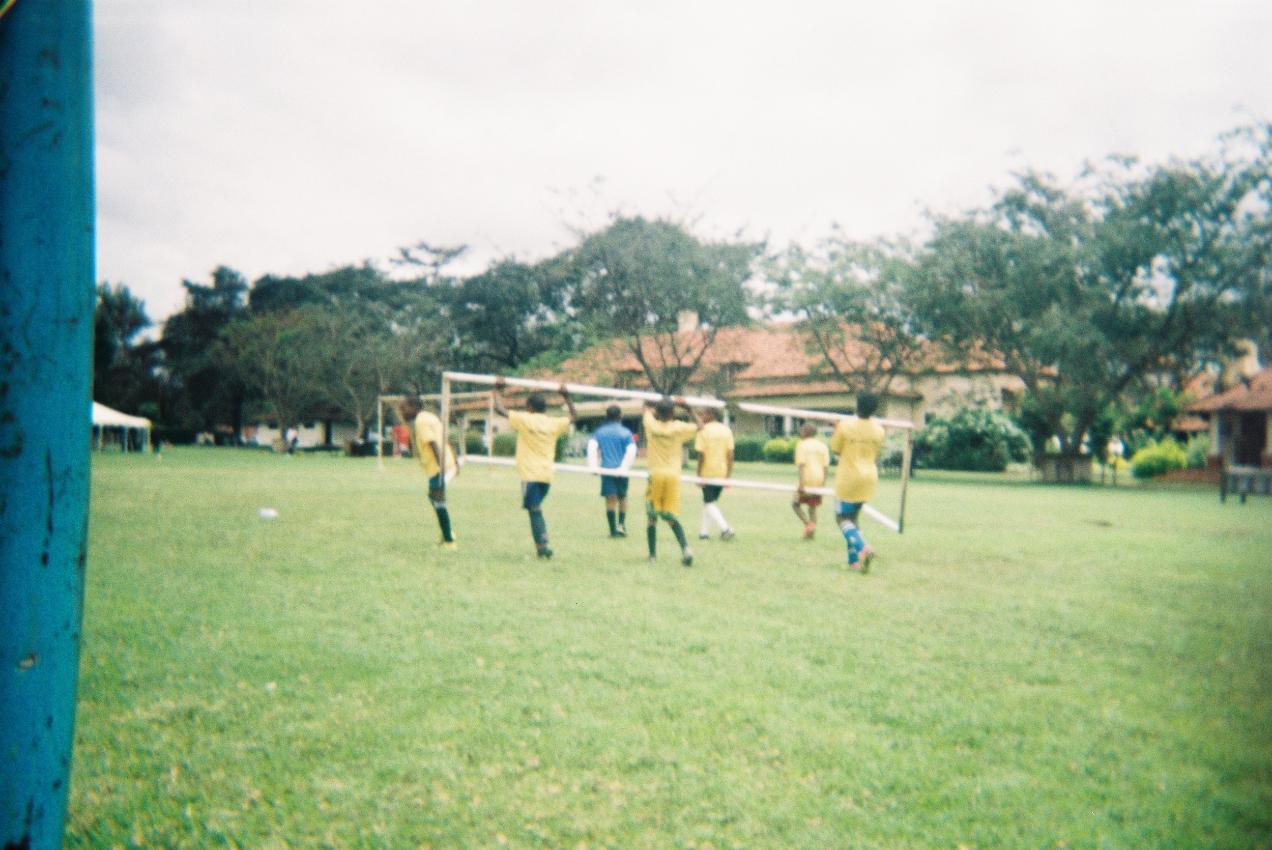 Creating future stars in Tanzania — Goal Click