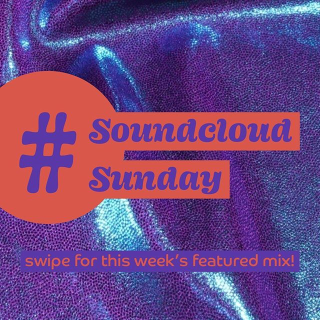 """It's #SoundcloudSunday honeys! And this week we're shouting out Dijok & Teejae Mai (@maisisters_ ), the Melbourne based sisters giving us the afrobeats, dancehall, and hip hop fusion we stan! 👏🏿✨ Listening to their new mix @1danceafrica_ has us gearing up for Ghana in December for """"The Year of the Return"""". Will we see you there?? 🤔 . . . Swipe to listen! A link to the mix is in the bio 🌟💜"""