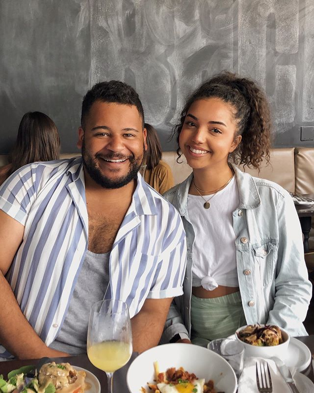 Because who doesn't love brunch?? Follow the brunch KING for some great LA brunch spots @larryforprezident . . . . . . . #lablog #foodblogger #brunch #brunchla #labrunch #blogger #fashionblogger